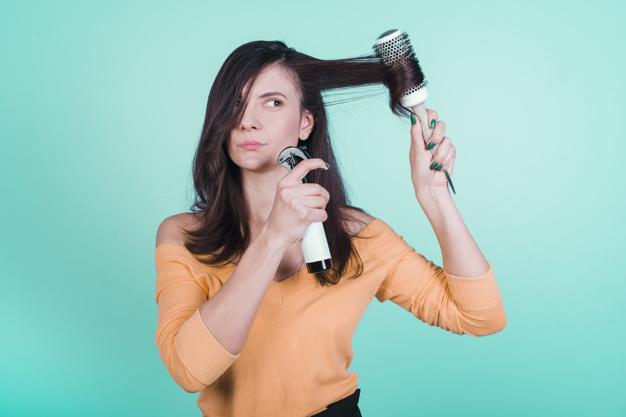 Выбор термозащиты для волос